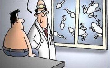 Varikoselin spermaya təsiri